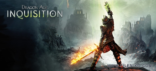 Dragon Age - دانلود بازی Dragon Age Inquisition Game of the Year Edition برای PC