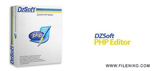 DzSoft PHP Editor - دانلود DzSoft PHP Editor 4.2.7.7 :: ویرایش و تست صفحات PHP ::
