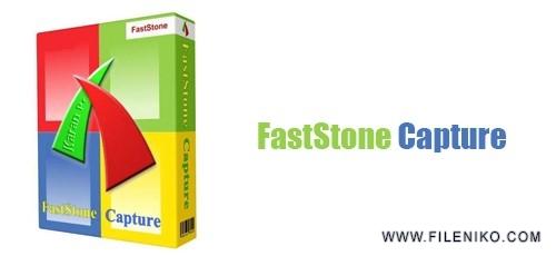 FastStone Capture 500x230 - دانلود FastStone Capture 9.2 تصویر برداری از ویندوز