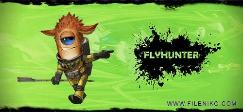 Flyhunter Origins - دانلود بازی Flyhunter Origins برای PC ::