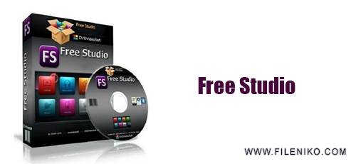 Free Studio - دانلود Free Studio 6.6.40.222  مبدل فایلهای صوتی و تصویری