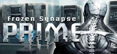 Frozen Synapse Prime - دانلود بازی Frozen Synapse Prime برای PC
