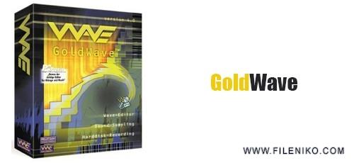 GoldWave 500x230 - دانلود GoldWave 6.47 نرم افزار ویرایشگر موزیک