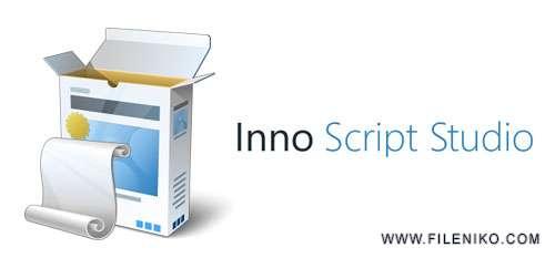 Inno Script Studio - دانلود Inno Script Studio 22.2.2.32 + InnoExtractor Plus 5.2.2.187 ساخت فایل های نصب