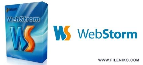 JetBrains WebStorm 500x230 - دانلود JetBrains WebStorm 2018.3.4 ویرایش HTML و CSS و Java Script