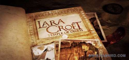 Lara Croft and the Temple of Osiris - دانلود بازی Lara Croft and the Temple of Osiris برای PC