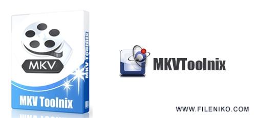 MKVToolnix - دانلود MKVToolnix 34.0.0  ترکیب و ادغام فیلم، صدا و زیرنویس با یکدیگر