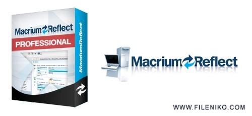 Macrium Reflect 500x230 - دانلود Macrium Reflect Workstation 7.2.4414 ساخت و بازیابی ایمیج از هارد