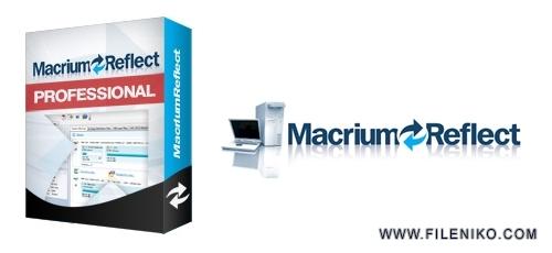 Macrium Reflect - دانلود Macrium Reflect Workstation 7.1.3196.0  ساخت و بازیابی ایمیج از هارد