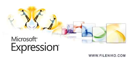 Microsoft Expression Studio Web - دانلود Microsoft Expression Studio Web Pro 4  طراحی وب