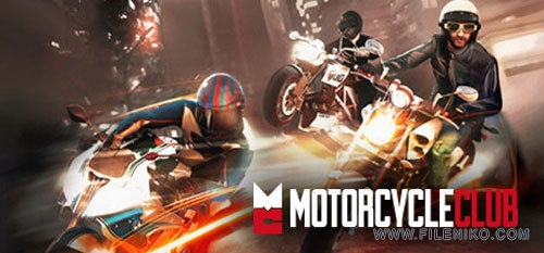 Motorcycle Club - دانلود بازی Motorcycle Club برای PC