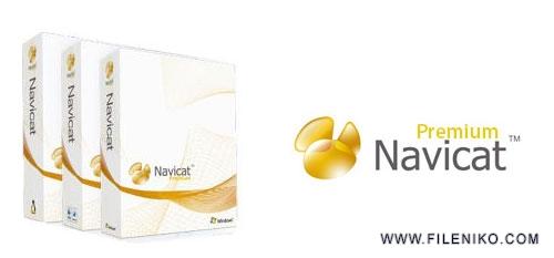 Navicat Premium - دانلود Navicat Premium Enterprise 12.1.22 مدیریت بانک اطلاعاتی