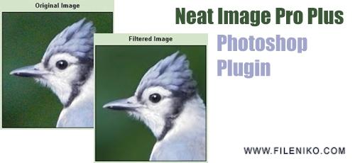 Neat Image Pro Plus - دانلود Neat Image Pro Plus 7.0  پلاگین کاهش نویز تصاویر در فتوشاپ