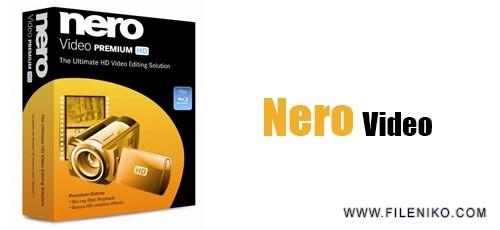 Nero Video 500x230 - دانلود Nero Video 2019 v20.0.2014 پلیر و ویرایشگر مالتی مدیا
