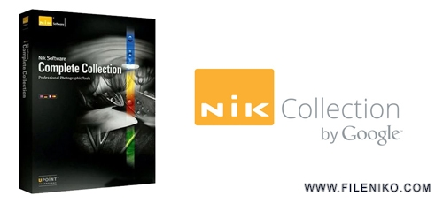 Nik Software Complete Collection - دانلود  Nik Software Complete Collection 1.2.15  مجموعه پلاگینهای Nik Software