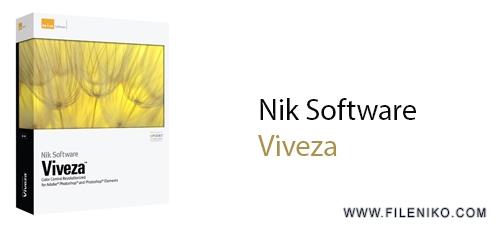 Nik Software Viveza - دانلود Nik Software Viveza 2.009 Rev 20903 :: پلاگین ویرایش نور و رنگ عکس ::