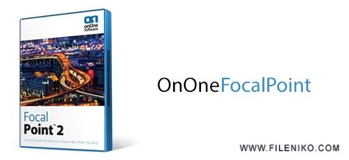 OnOne FocalPoint - دانلود OnOne FocalPoint 2.0.9b  پلاگین ویرایش حرفه ای عکس