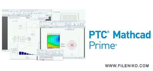 PTC Mathcad Prime - دانلود PTC Mathcad Prime 3.0 F000 :: محاسبه معادلات ریاضی پیچیده و رسم نمودار توابع ::