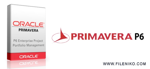 Primavera P6 - دانلود Primavera P6 v17.1 + v8.3 + V7.0 SP3 + V6.0   نرم افزار قدرتمند زمان بندی و کنترل پروژه