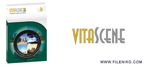 ProDAD VitaScene 500x230 - دانلود ProDAD VitaScene 3.0.257  پلاگین VitaScene