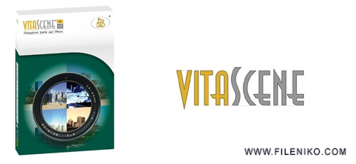 ProDAD VitaScene - دانلود ProDAD VitaScene 3.0.257  پلاگین VitaScene