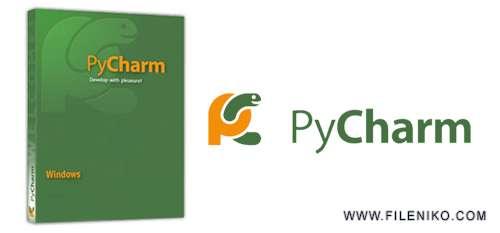 PyCharm - دانلود JetBrains PyCharm 2019.2.2 / Community 2019.2.2 نرم افزار IDE برنامه نویسی زبان Python
