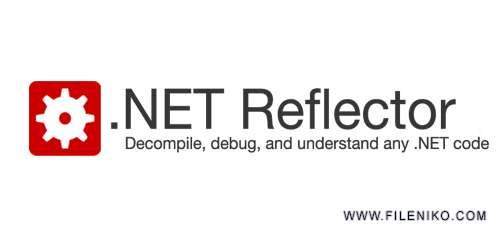 Red Gate .NET Reflector - دانلود Red Gate .NET Reflector 10.0.13.950 Pro  نمایش سورس های کامپایل شده