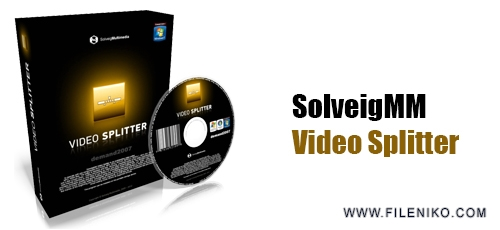 SolveigMM Video Splitter - دانلود SolveigMM Video Splitter 6.1.1808.03 Business Edition   حذف قسمتی از فیلم
