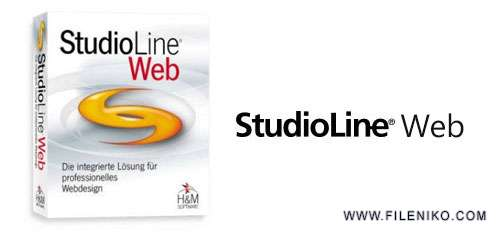 StudioLine Web - دانلود StudioLine Web 3.70.63.0 :: طراحی وب سایت های حرفه ای ::