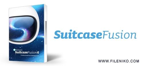 Suitcase Fusion - دانلود Suitcase Fusion 7 v18.2.4.117 مدیریت و کنترل کامل فونت ها
