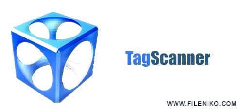TagScanner - دانلود TagScanner 6.1.9 ویرایش تگ فایل های صوتی