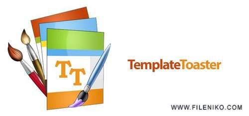 Templat Toaster - دانلود TemplateToaster Professional 4.1.0.5621 :: طراحی و ساخت قالب وب سایت ::