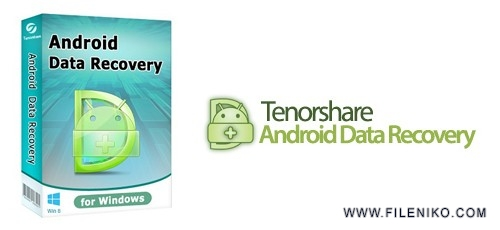 Tenorshare Android Data Recovery 500x230 - دانلود Tenorshare Android Data Recovery 5.2.0.0  بازیابی اطلاعات دستگاه‌ اندرویدی