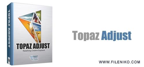 Topaz Adjust - دانلود Topaz Adjust AI 1.0.5 پلاگین افزایش کیفیت تصاویر در فتوشاپ