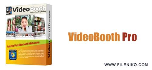 Video Booth Pro - دانلود Video Booth Pro 2.8.3.2  قرار دادن افکت به روی تصاویر و ویدئو