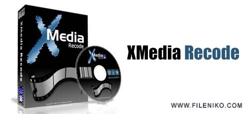 XMedia Recode 500x230 - دانلود XMedia Recode 3.4.5.6 مبدل مالتی مدیا
