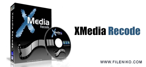 XMedia Recode - دانلود XMedia Recode 3.4.6.3 مبدل مالتی مدیا