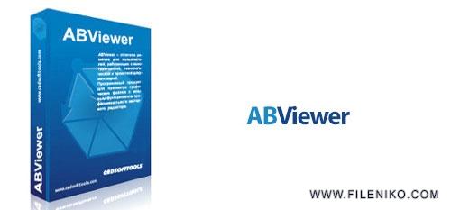 ab viewer - دانلود ABViewer Enterprise 12.0.0.19  مشاهده و ویرایش فایل های نقشه کشی