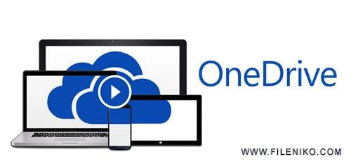 one drive - دانلود Microsoft OneDrive 18.212.1021.0008 فضای ذخیره سازی تحت مایکروسافت