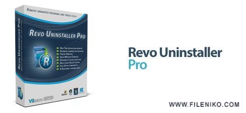 revo uninstaller - دانلود Revo Uninstaller Pro 4.2.0 حذف نرم افزار