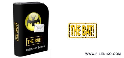 the bat - دانلود The Bat Professional 9.0.8 مدیریت ایمیل