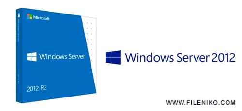 windows server 2012 - دانلود Windows Server 2012 R2 VL With Update 3 x64 MSDN  آخرین نسخه ویندوز سرور ۲۰۱۲
