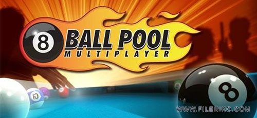 8Ball Pool 4 - دانلود Eight Ball Pool 3.3.3 – بازی فوق العاده بیلیارد آنلاین اندروید