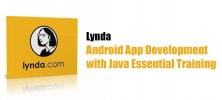 Android App Development with Java Essential Training 222x100 - Android App Development with Java Essential Training آموزش برنامه نویسی اندورید به زبان جاوا