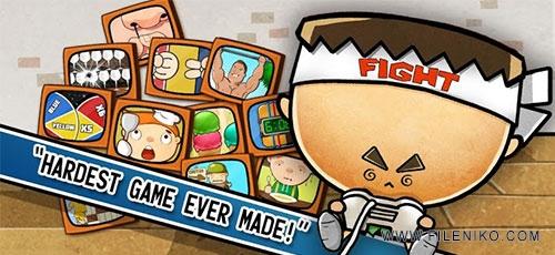 Hardest Game Ever 2 1 - دانلود بازی Hardest Game Ever 2 v14.0 برای اندروید ::