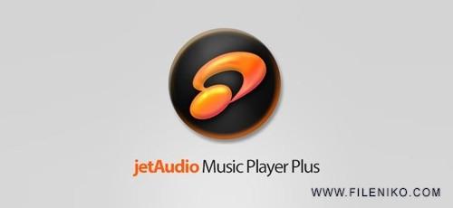 JetAudio Music Player Plus 500x230 - دانلود JetAudio Music Player Plus  آخرین نسخه نرم افزار موزیک پلیر اندروید