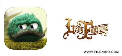 Leo's Fortune1 500x230 - دانلود  1.0.5 Leo's Fortune بازی ماجراجویی کم نظیر اندروید به همراه دیتا