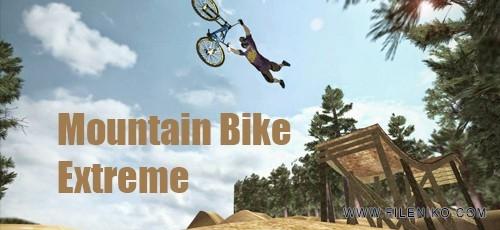 Mountain Bike Extreme 500x230 - دانلود Mountain Bike Extreme v1.0.2 برای iOS