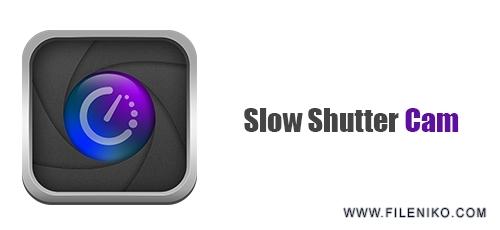Slow Shutter Cam - دانلود Slow Shutter Cam v3.0 :: برنامه عکاسی با ویژگی خاص برای iOS ::