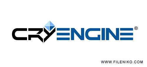 cryengin - دانلود CryEngine 5.4.0  موتور بازی سازی CryEngine